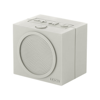 Tykho Wireless Speaker - Off White