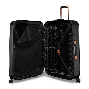 Splendour Suitcase - Black