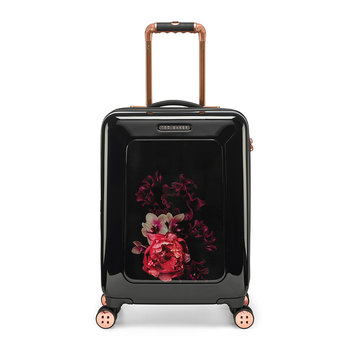 Splendor Suitcase - Black