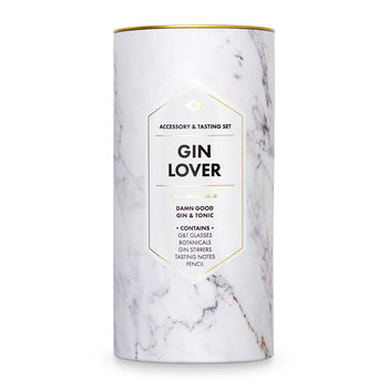 Damn Good Accessory & Tasting Kit - Gin Lover