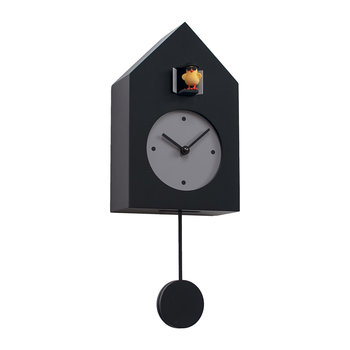 Freebird Badass Wall Clock - Black