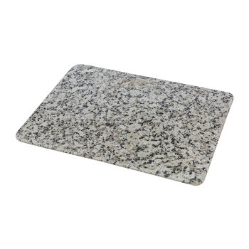 Granite Chopping Board - Black