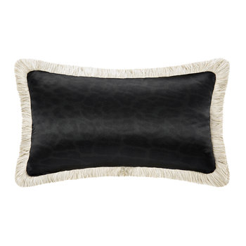 Monogram Pillow - 30x50cm - Blue