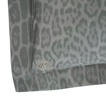 Pantera Duvet Set - Gray