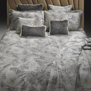 Tropicalia Bed Set - Beige