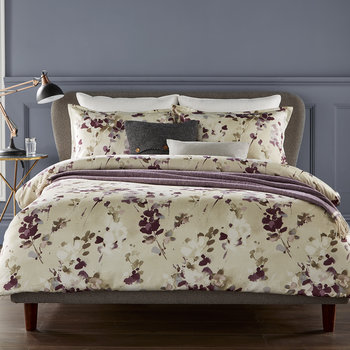 Yves Duvet Set - Fig