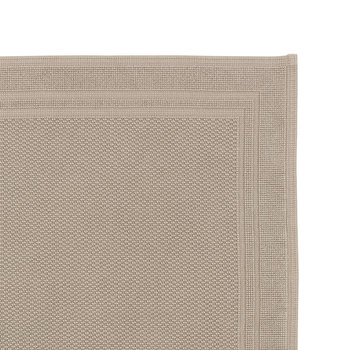 Fina Bath Mat - French Grey