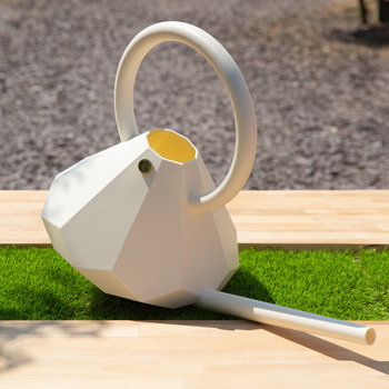 Diamond Watering Can - Crystal