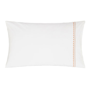 Saona Pillowcase - Papaya