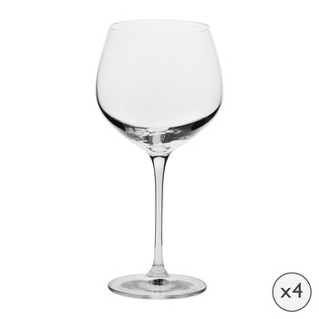Harmony Red Wine Glass - Set of 4