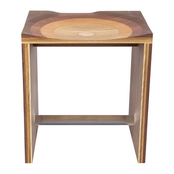Ripples Hocker - 45cm