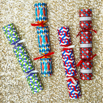 Ridley's Charades Christmas Cracker - Set of 6