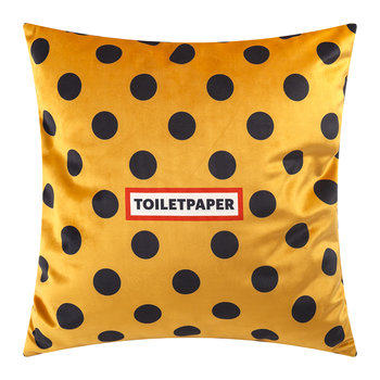 Toiletpaper Cushion Cover - 50x50cm - Sh*t