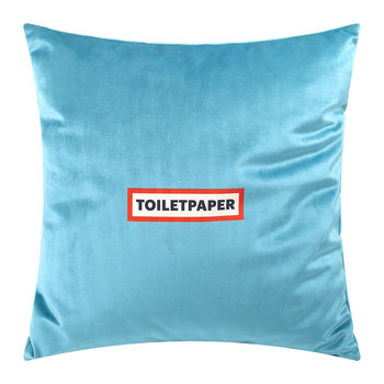 Toiletpaper Cushion Cover - 50x50cm - Drill