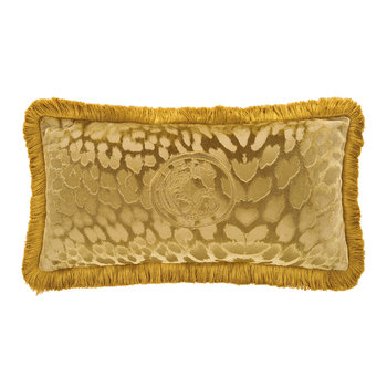 Sigillo Bed Pillow - 30x50cm - Gold