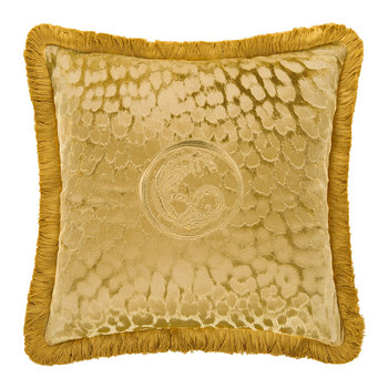 Sigillo  Pillow - 40x40cm - Gold