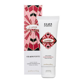 Deco Collection Hand Cream - Chypre