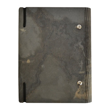 Everest Stone Notebook