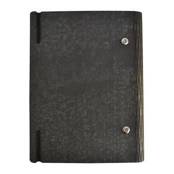 Mont Blanc Stone Notebook