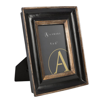 Appleby Photo Frame - Black