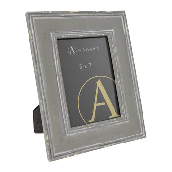 Grove Photo Frame - Gray