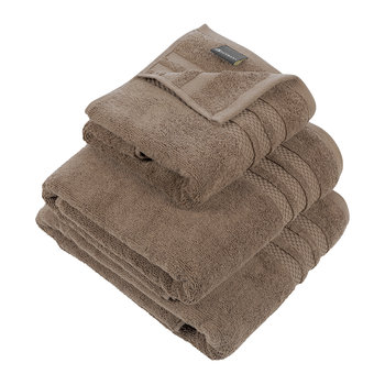Egyptian Cotton Towel - Funghi