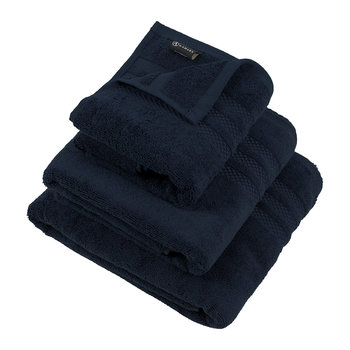 Egyptian Cotton Towel - Navy