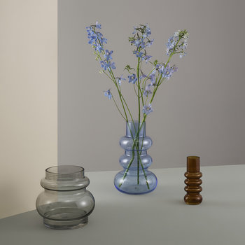 Balloon Vase - Large - Pale Blue