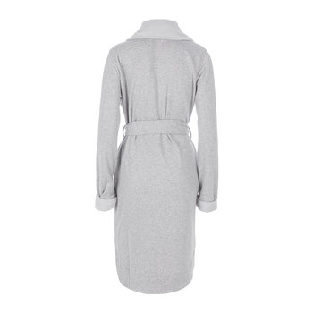 Women's Blanche II Bathrobe - Seal Heather