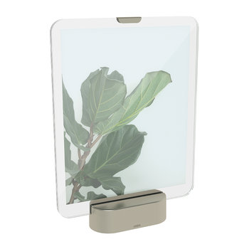 Glo LED Photo Display - Nickel