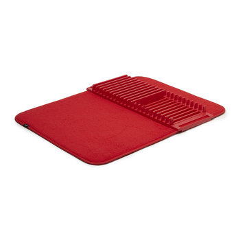 Udry Drying Mat - Red