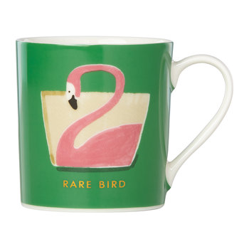 'Things We Love Mug' - Rare Bird