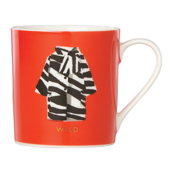 'Things We Love Mug' - Wild