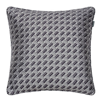Como Cushion - 50x50cm - Elephant Grey