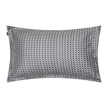 Como Pillowcase - 50x75cm - Elephant Gray