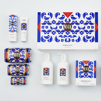 Deco Collection Handcreme - Voga