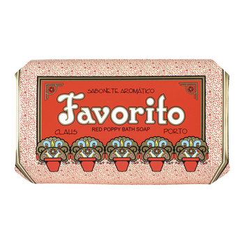 Deco Collection Large Soap Bar - Favorito