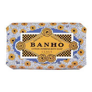 Deco Collection Large Soap Bar - Banho