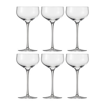 Air Dessert Wine Glasses - Set of 6