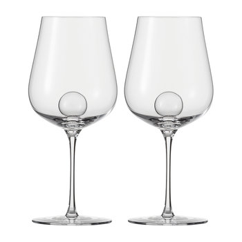 Air Sense White Wine Glasses - Set of 2