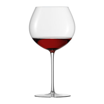 Enoteca Burgundy Wine Glasses - Set of 2