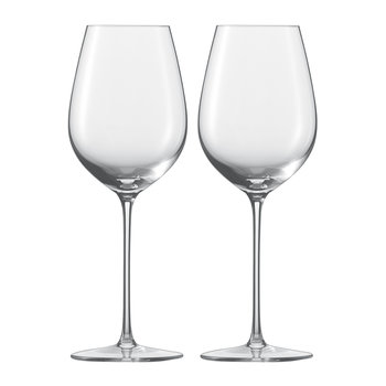 Enoteca White Wine Glasses - Set of 2