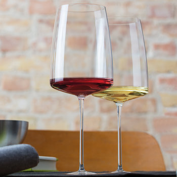 Simplify Flavorsome & Spicy Wine Glasses - Set of 2