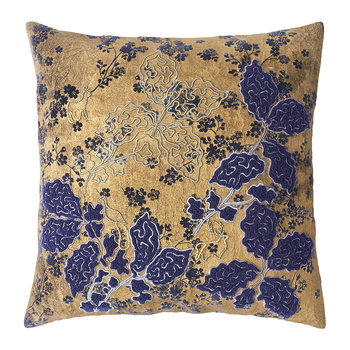 Ramage Pillow Cover - 45x45cm