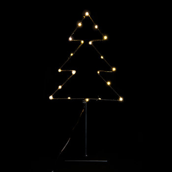 Christmas Tree LED Table Lamp