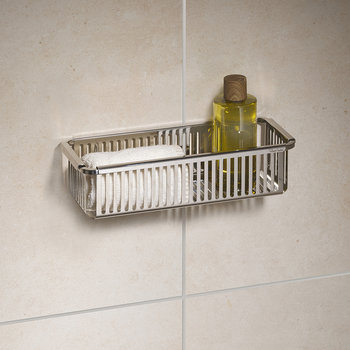 Panier de Douche Burford - Simple