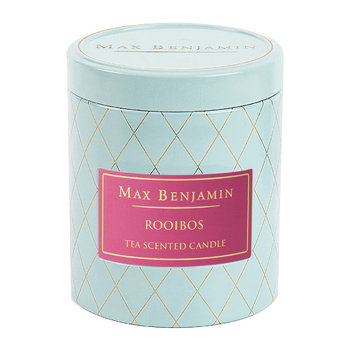Scented Candle in Tin - 170g - Rooibos