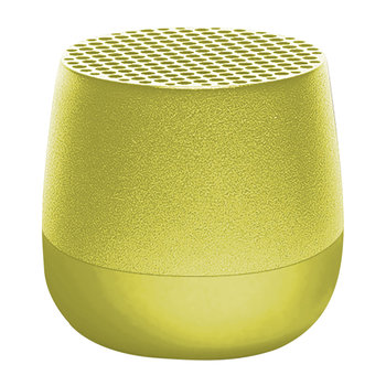Mino Bluetooth Speaker - Green