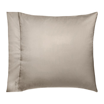 Langdon Oxford Pillowcase - Cape Tan