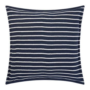 Durant Decorative Cushion - 50x50cm - Aiyanna Navy